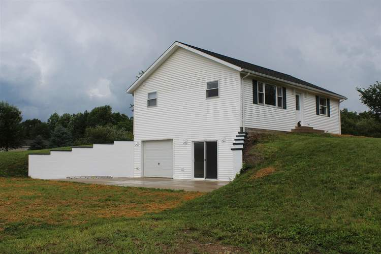 3314 W Vacation Way W Albion, IN 46701   MLS 201938701   photo 1