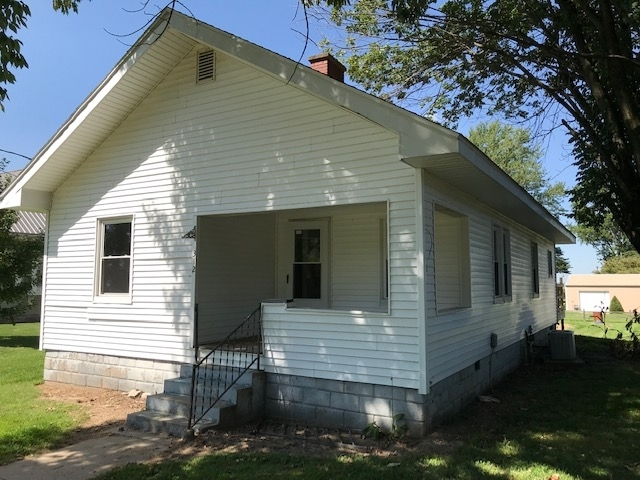 312 W College Street W Sandborn, IN 47578 | MLS 201938882 | photo 3