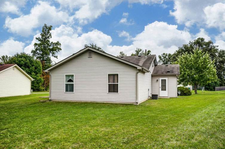 2102 Timber Trace Drive Auburn, IN 46706 | MLS 201938949 | photo 22