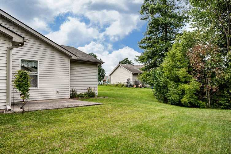 2102 Timber Trace Drive Auburn, IN 46706 | MLS 201938949 | photo 23