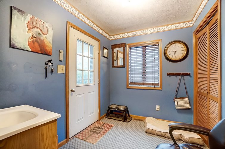 1009 W Main Street W North Manchester, IN 46962 | MLS 201938952 | photo 13