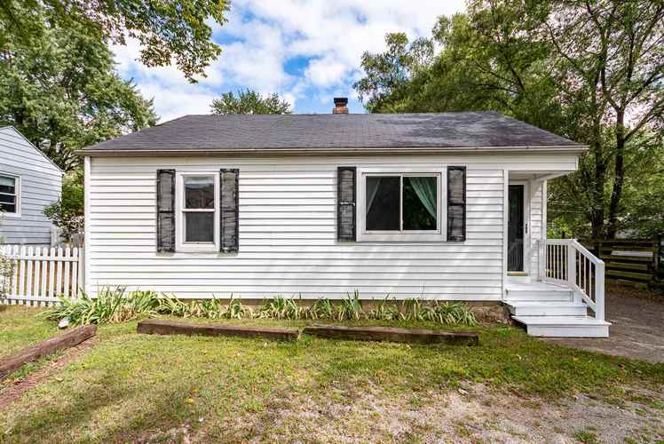 54150  Ironwood Road South Bend, IN 46635-1610 | MLS 201938982