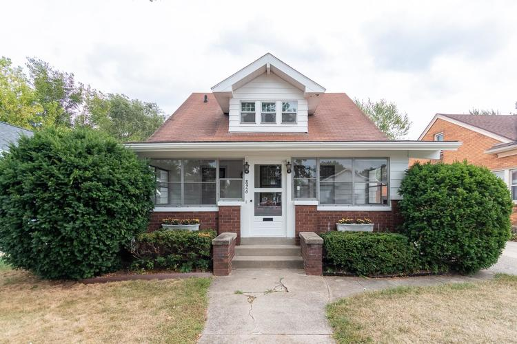 826 S 31st Street S South Bend, IN 46615-2308 | MLS 201939206 | photo 1