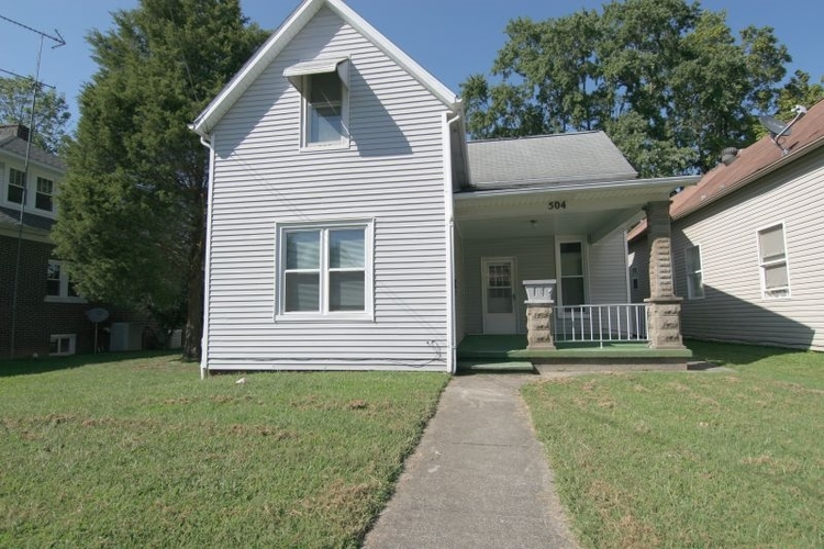 504 E 5th Street Huntingburg IN 47542 | MLS 201939302 | photo 1