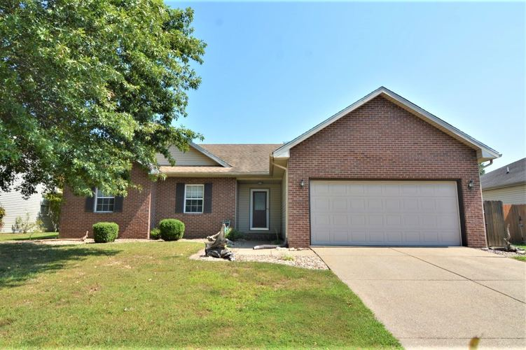8505 Burch Park Drive Evansville, IN 47725 | MLS 201939316 | photo 1