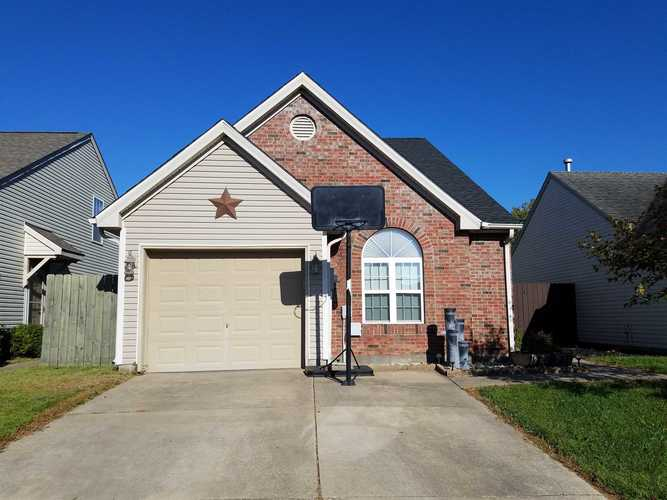 9531 Cayes Drive Evansville, IN 47725 | MLS 201939325 | photo 1