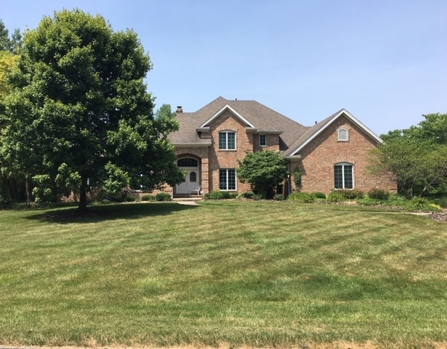 14820  Indian Creek Road Fort Wayne, IN 46814-9512 | MLS 201939351
