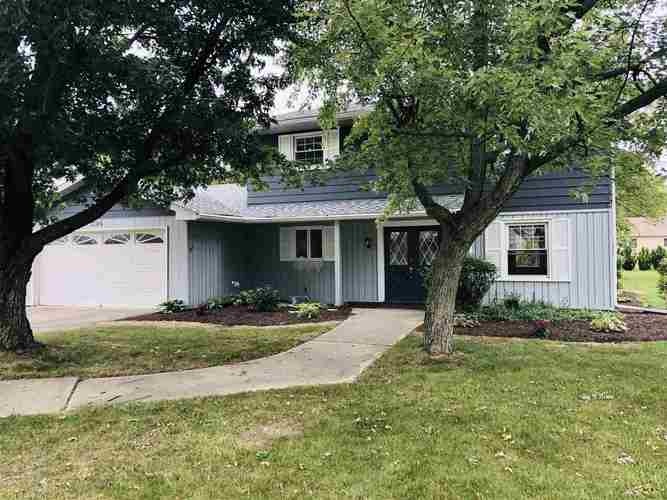1326 Stag Drive Fort Wayne, IN 46804 | MLS 201939437 | photo 1