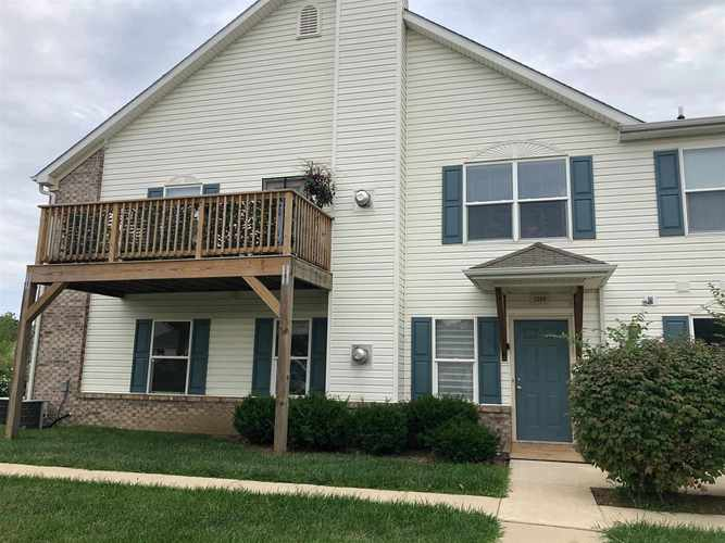 3209 Kildaire Drive #2A West Lafayette, IN 47906-8833   MLS 201939459   photo 1