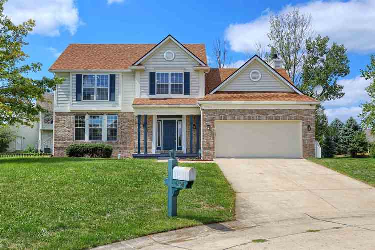 4308 Cathedral Court West Lafayette, IN 47906 | MLS 201939472 | photo 1