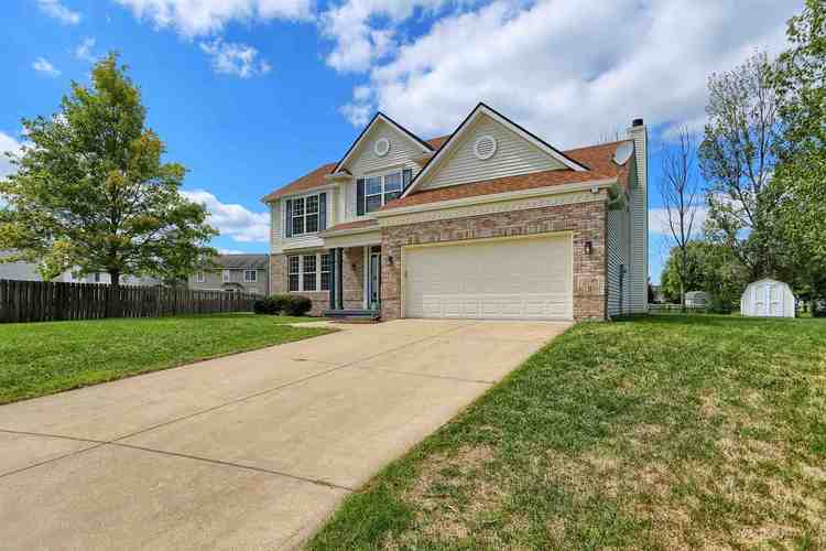 4308 Cathedral Court West Lafayette, IN 47906 | MLS 201939472 | photo 4