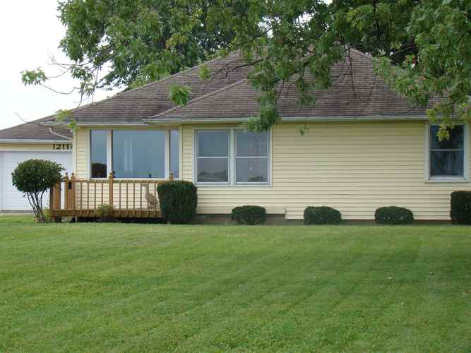 12114 US 30 E Highway New Haven, IN 46774 | MLS 201939516 | photo 1