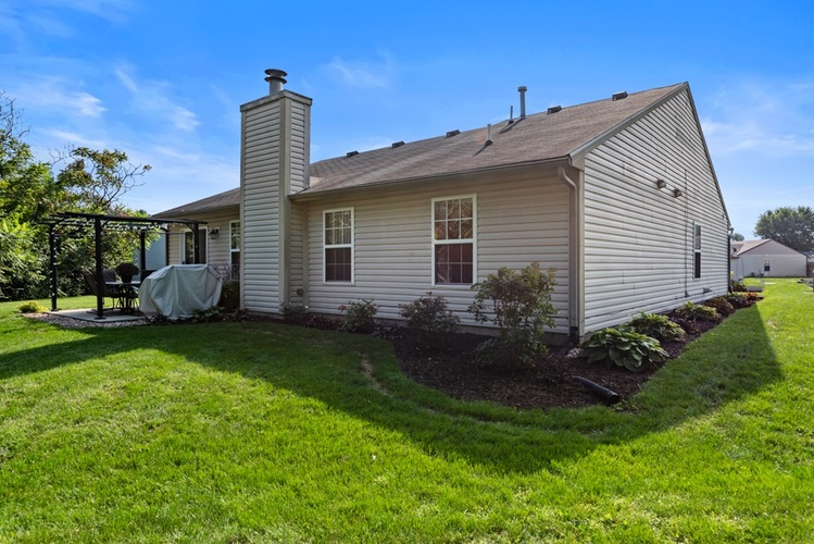 2516 Palomino Court Anderson, IN 46012   MLS 201939538   photo 18