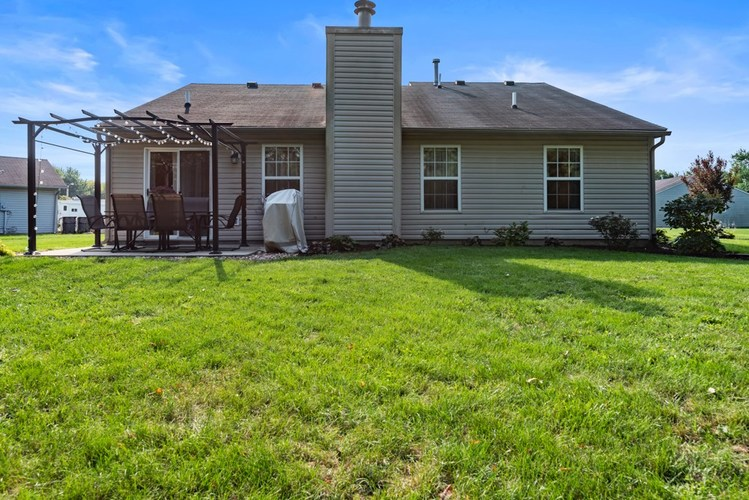 2516 Palomino Court Anderson, IN 46012   MLS 201939538   photo 19