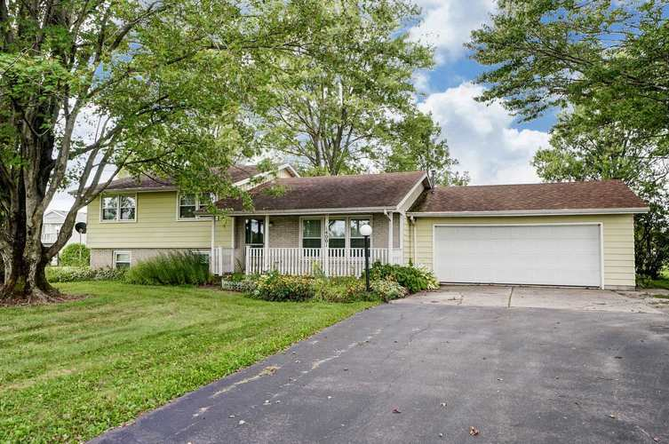 14001  Tonkel Road Fort Wayne, IN 46845 | MLS 201939664