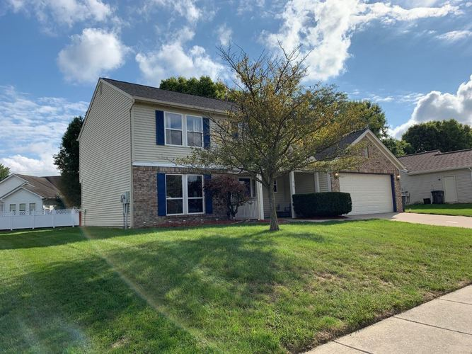 5305 Goldersgreen Drive Lafayette, IN 47905 | MLS 201939748 | photo 2