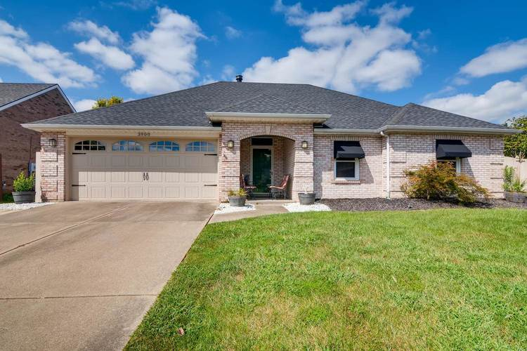 3900 Needle Leaf Point Evansville, IN 47715 | MLS 201939786 | photo 1