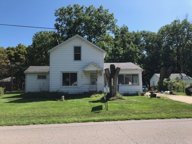 58475  COUNTY ROAD 1 Streets Elkhart, IN 46517 | MLS 201939789
