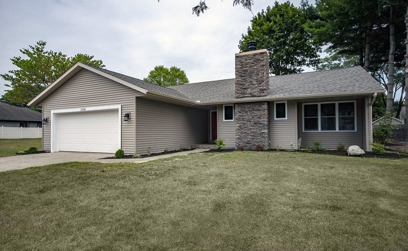 1538  Evergreen Place Elkhart, IN 46514 | MLS 201939836