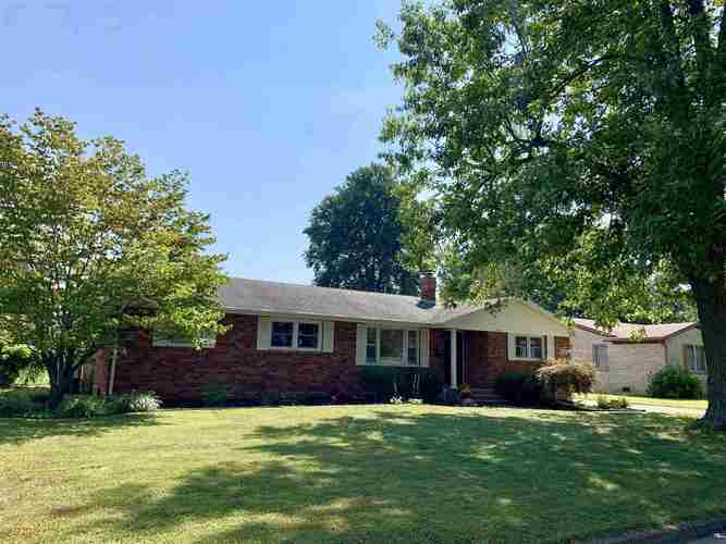 1440 Olympic Court Evansville, IN 47715 | MLS 201939859 | photo 1