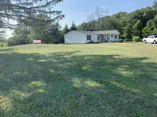 3849 N County Road 425 West N New Castle, IN 47362 | MLS 201939863 | photo 23