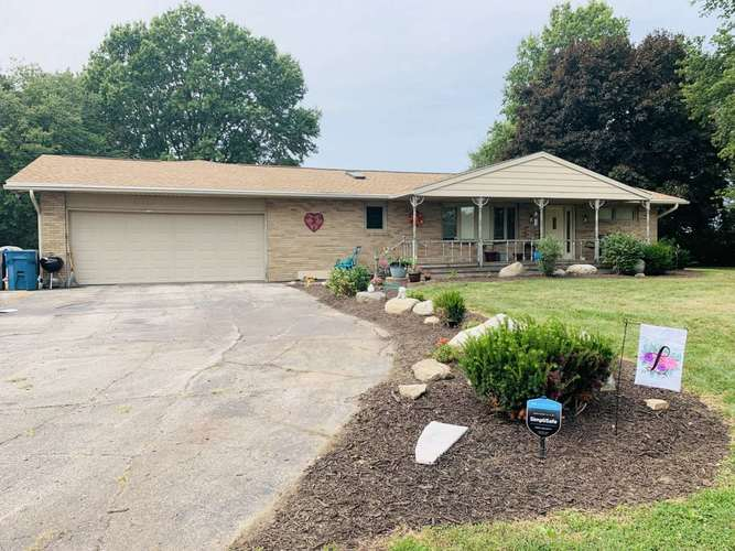 63525  Ironwood Road South Bend, IN 46614-9741   MLS 201939874