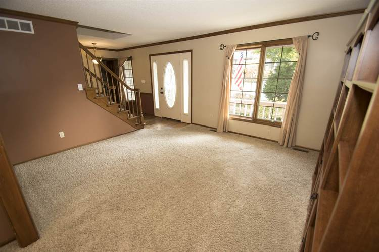 6719 Tennyson Place Fort Wayne, IN 46835   MLS 201939903   photo 4