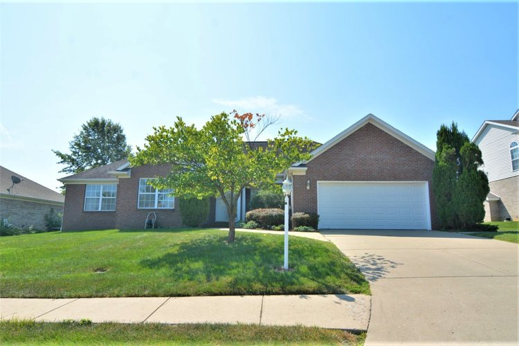 3701 Grinell Drive Evansville, IN 47725 | MLS 201939940 | photo 1