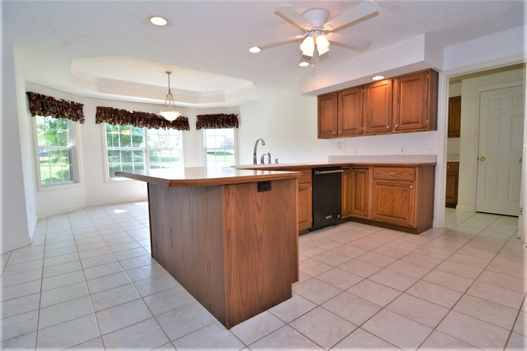 3701 Grinell Drive Evansville, IN 47725 | MLS 201939940 | photo 10