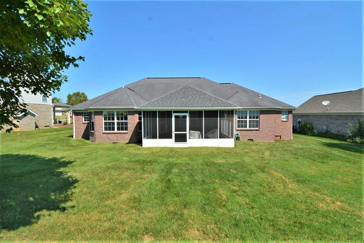 3701 Grinell Drive Evansville, IN 47725 | MLS 201939940 | photo 26
