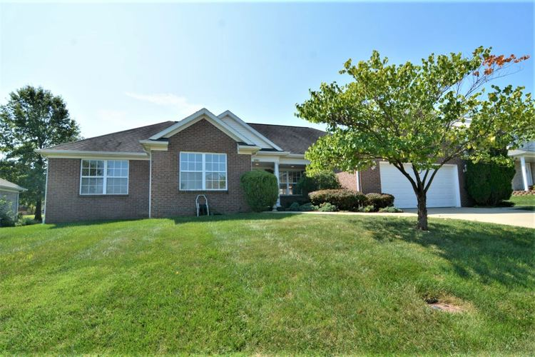 3701 Grinell Drive Evansville, IN 47725 | MLS 201939940 | photo 27