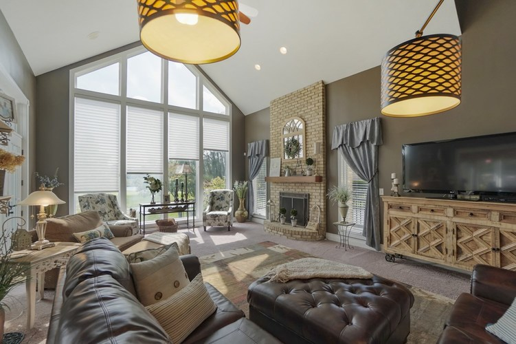 1508 Sycamore Hills Drive Fort Wayne, IN 46814 | MLS 201939944 | photo 10