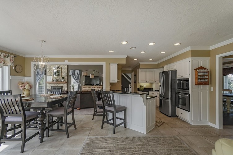 1508 Sycamore Hills Drive Fort Wayne, IN 46814 | MLS 201939944 | photo 12