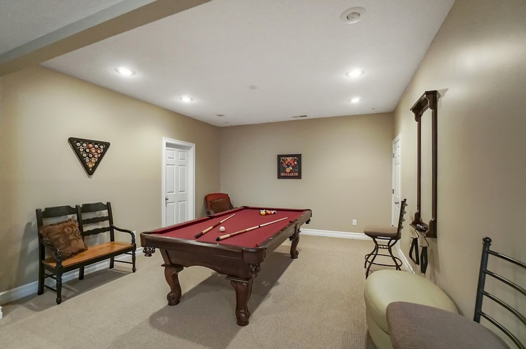 1508 Sycamore Hills Drive Fort Wayne, IN 46814 | MLS 201939944 | photo 27