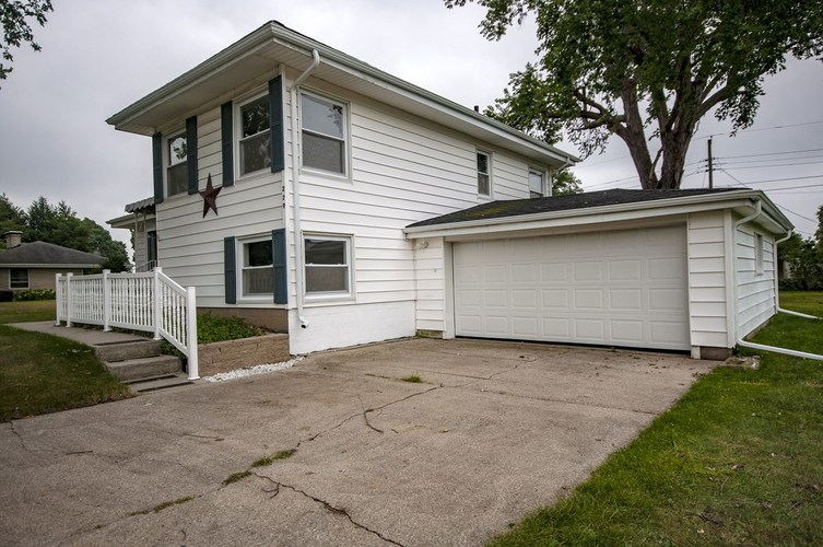229 Marshall Boulevard Elkhart, IN 46516-5017 | MLS 201940074 | photo 26