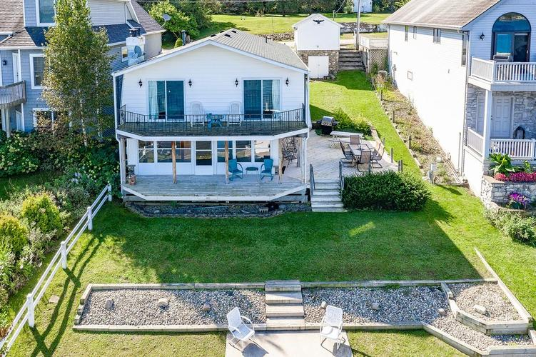 1022 S Clear Lake Drive Fremont, IN 46737 | MLS 201940148