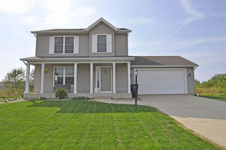 52539 Common Eider Trail South Bend, IN 46628-7704 | MLS 201940195 | photo 1