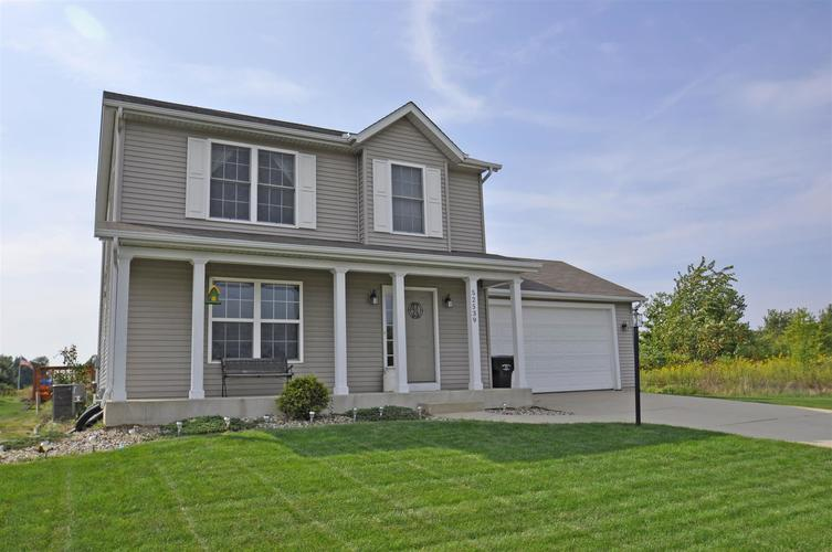 52539 Common Eider Trail South Bend, IN 46628-7704 | MLS 201940195 | photo 2