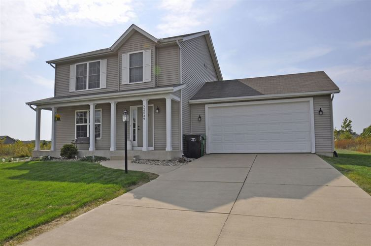 52539 Common Eider Trail South Bend, IN 46628-7704 | MLS 201940195 | photo 3