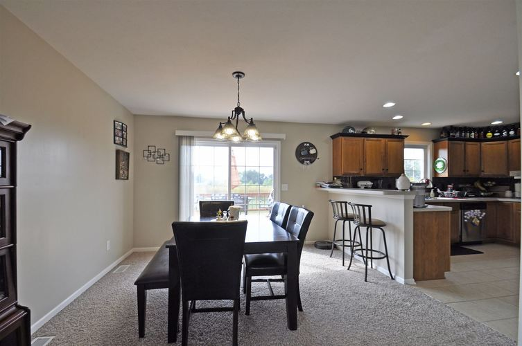 52539 Common Eider Trail South Bend, IN 46628-7704 | MLS 201940195 | photo 9
