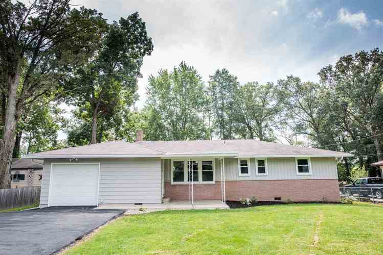 6801 E Piccadilly Road Muncie, IN 47303 | MLS 201940210