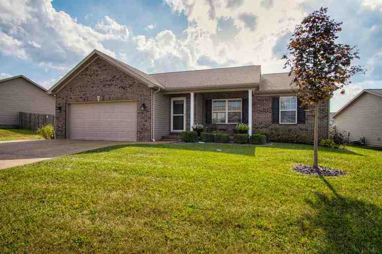 4049  Eagle Watch Drive Evansville, IN 47725 | MLS 201940242