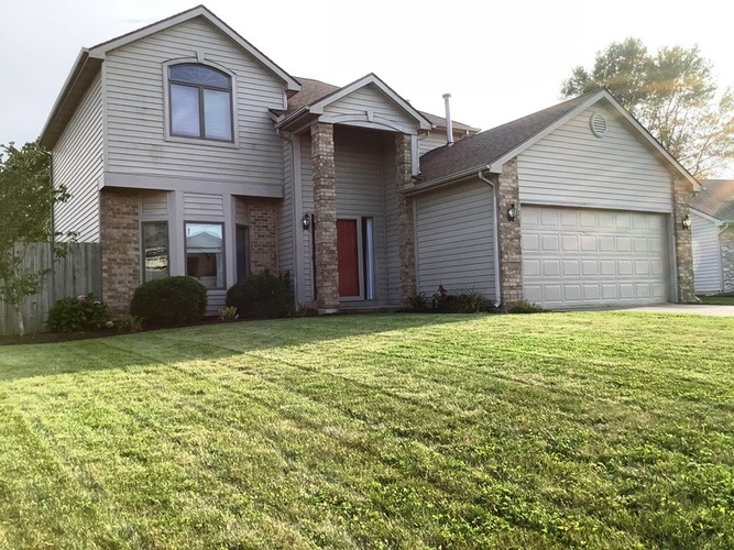 7908 Fountainhead Place Fort Wayne IN 46835 | MLS 201940269 | photo 1