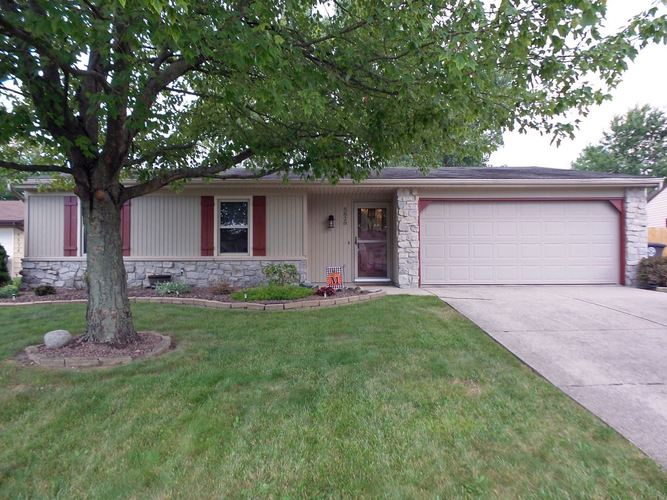 5828 Mirando Drive Fort Wayne, IN 46835-1725 | MLS 201940362 | photo 1