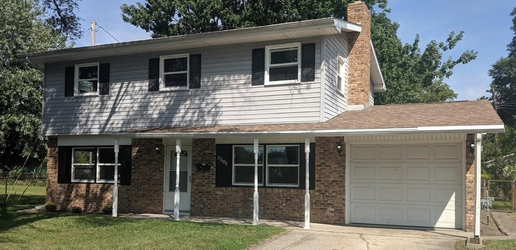 3205 Clermont Avenue Fort Wayne, IN 46806-2601 | MLS 201940415 | photo 1