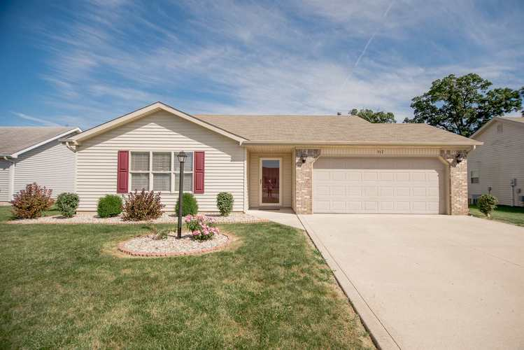 957 S Sommerset Trail S Columbia City, IN 46725   MLS 201940591   photo 1