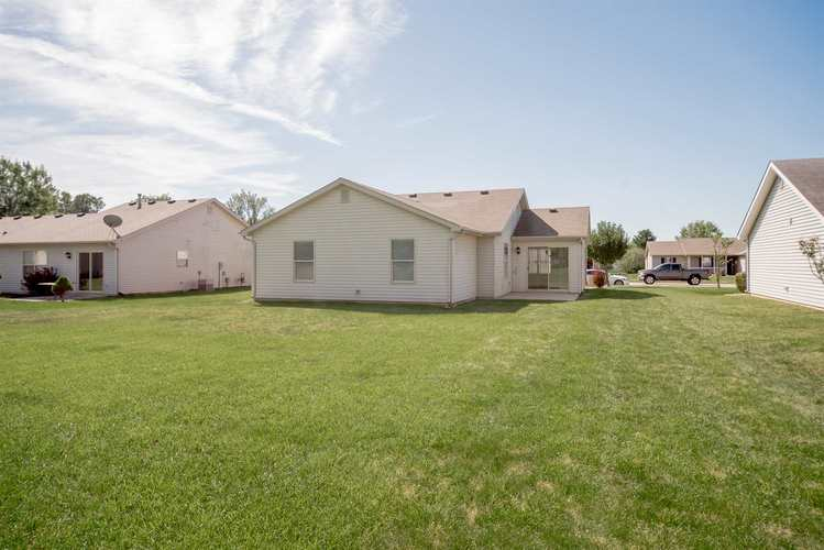957 S Sommerset Trail S Columbia City, IN 46725   MLS 201940591   photo 3