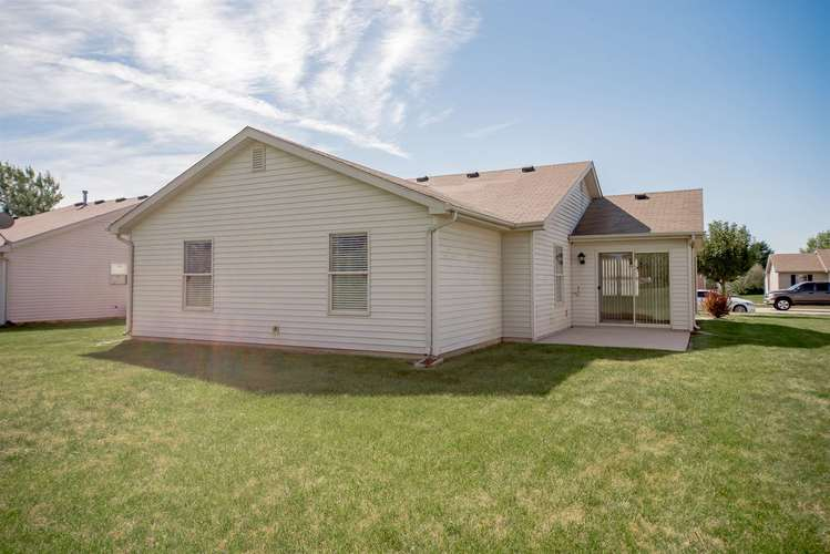 957 S Sommerset Trail S Columbia City, IN 46725   MLS 201940591   photo 4