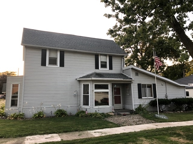 207 E 4th Street Fowler, IN 47944 | MLS 201940800