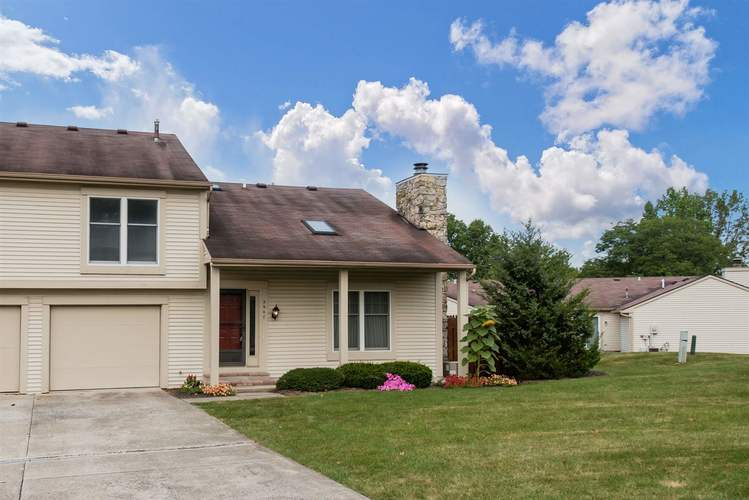 5947 Sawmill Woods Court Fort Wayne, IN 46835 | MLS 201940822 | photo 7